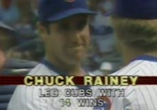 The Chicago Cubs: Summer of '83