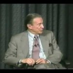 Mike Wallace (1918-2012) on interviewing the Ayatollah