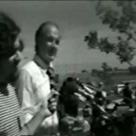 George McGovern (1922-2012) and TVTV on Thursday