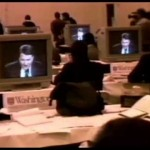 Inside the post-debate spin machine