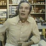 Chicago Characters – Jerry's Deli 1976