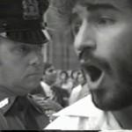 Gay Rights Activists 1976