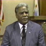 Quick Hits From The Archive – Harold Washington on the Legacy of Richard J. Daley