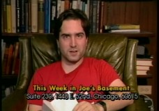 this week in joes basement episode 39a it seemed like the thing to do at the time or the diapers and daises dance part ii video thumbnail 228x160 ... legs and bikini line, precision eyebrow shaping and for people who ...