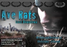 Ave Rats – Lost Downtown