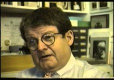 Interview with architect Stanley Tigerman (1990)
