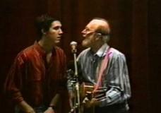 Pete Seeger: A Gentle Soul