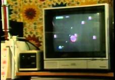 Before the Bubble Burst: Jamie Fenton, Game Designer, 1982