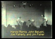 In Memory of Harold Ramis (1944–2014)