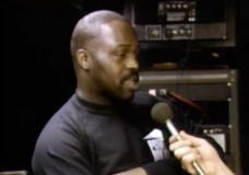 Frankie Knuckles brought a Chicago sound to the world
