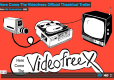 Here Come the Videofreex: Chicago Premiere