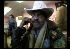 Farewell to the Ultimate Cool Gent, Herb Kent