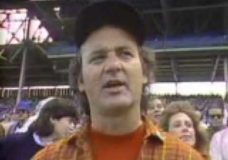 Will the Cubs finally grant Bill Murray's 1984 wish?