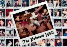 The Polaroid Wall: A Look Back at IPA, The Editing House