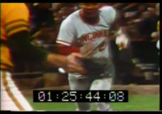 [1972 and 1945 World Series highlights]