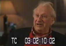 20th Century Project: Studs Terkel