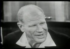 [3 segments from The Bill Veeck Show]