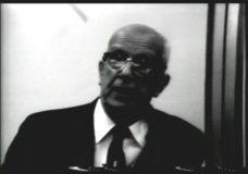 [Buckminster Fuller interview, 1980]