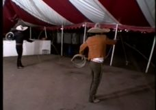 [Chicago Slices raw : Brigid Murphy at Mexican rodeo]