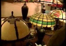 [Chicago Slices raw : Gene's antique lamp store]