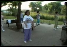 [Chicago Slices raw: Tai Chi In Chinatown]
