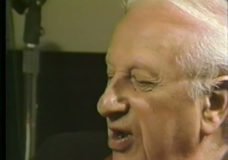 Five Minutes With Studs Terkel
