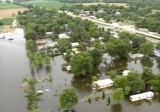 Floods of 1993