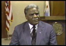 I Remember Mayor Daley…
