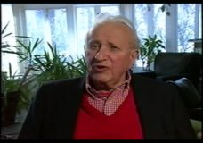 [Interview with Studs Terkel about Chicago TV in the '50s]