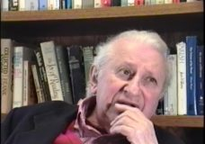 [Interview with Studs Terkel]