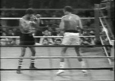 [Muhammad Ali vs. Leon Spinks, tape #3]