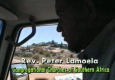 Namibian Independence, 1990