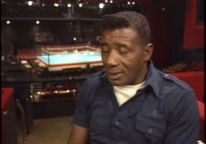 [Once a Star raw : Floyd Patterson #10]
