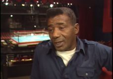 [Once a Star raw : Floyd Patterson #11]