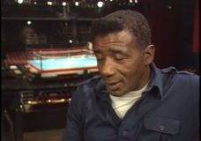 [Once a Star raw : Floyd Patterson #9]