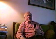 [Studs Terkel interviewed by Edie Rubinowitz]