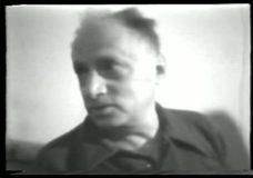 [Studs Terkel with Nelson Algren]