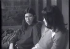 [Substitute Teachers Meeting 1973]