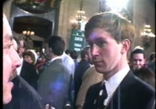 [The 90's Election Specials raw: Clinton election night Palmer House]