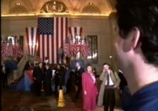 [The 90's Election Specials raw: Clinton victory party]