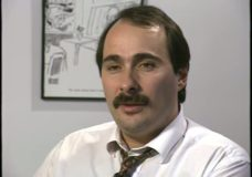 [The 90's Election Specials raw: David Axelrod #1]