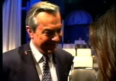 [The 90's Election Specials raw: Democratic Presidential debate]