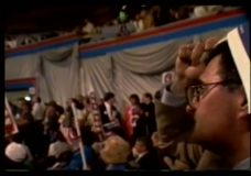 [The 90's Election Specials raw: DNC Wednesday]