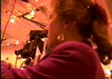 [The 90's election specials raw: end of St. Louis debate, Halloween, election day]
