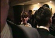 [The 90's Election Specials raw: George H.W. Bush Chicago fundraising dinner]