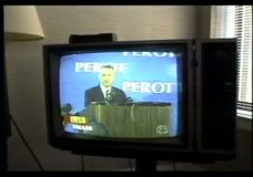 [The 90's Election Specials raw: Perot quits]