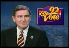 [The 90's Election Specials raw: primary election night in Illinois news, 9-10pm]