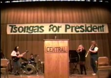[The 90's Election Specials raw: Tsongas and Nader in New Hampshire]