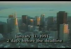 The 90's, episode 308: The Anti-War Tapes