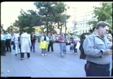 [The 90's raw: assorted Washington, D.C. footage]